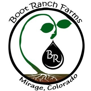 boot ranch farms logo
