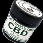 CBD Salve COA Potency
